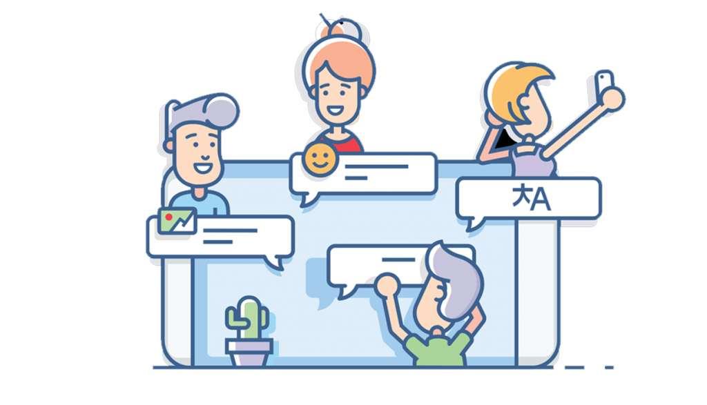 مدیریت گردش کار در ترجمه