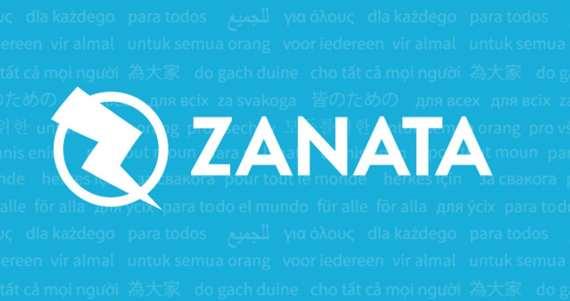مترجم آنلاین Zanata