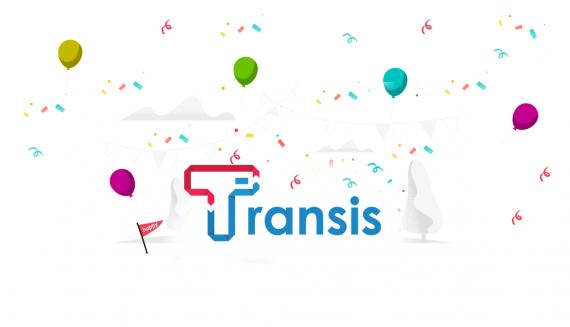 به بهانه روز جهانی ترجمه، ترنسیس از ابتدا تا کنون