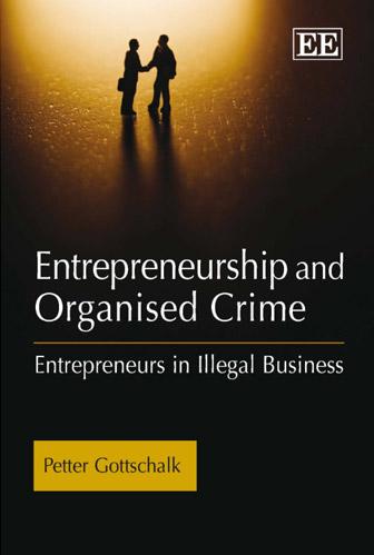 کارآفرینی و جنایت های سازمان یافته