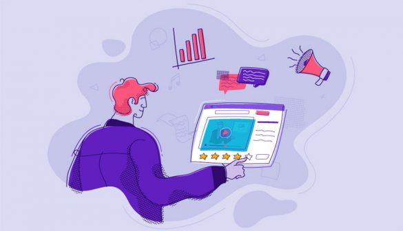 ویدیو مارکتینگ چیست؟ - راهنمای video marketing