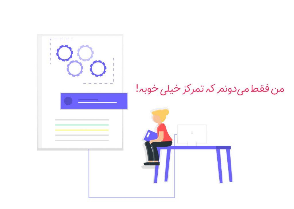 متمرکز کردن فرایند ترجمه و کاهش هزینه ترجمه