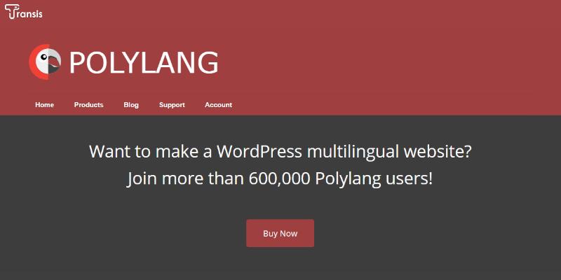 دانلود افزونه ترجمه سایت Polylang