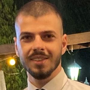 امیرمحمد رضاخانی