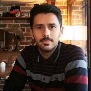 محمدرضا پناهی