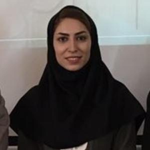 زهرا ندیمی
