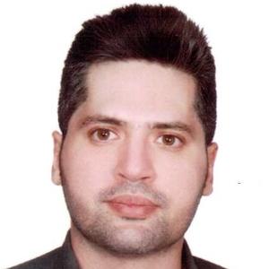 سروش کیامرث پور