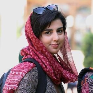 پریسا شیخی