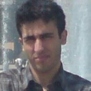احمد علی نیا