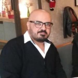علی باوی