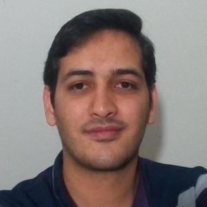محمد امین شفیعی