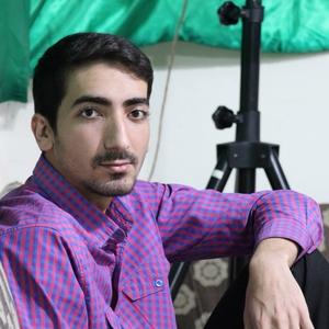 محمدرضا جلالی