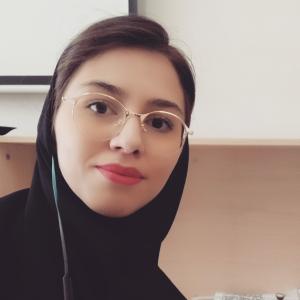 فرناز عبداللهی
