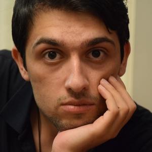 محمد حسین  عسگری