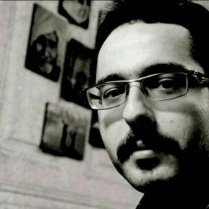 سعید خانجانی نژاد