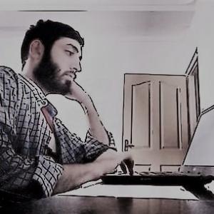محسن کیانی
