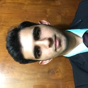 محمد رستم زاده