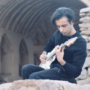 Hossein  Bolour
