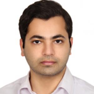 Mohammad Mazi