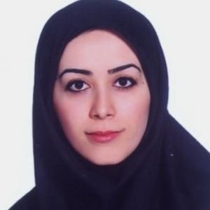 Zohreh Zargaran