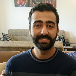سروش  احمدی چابکی