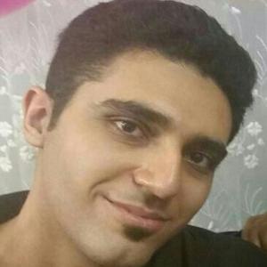 Shahriyar Aghamohammadi