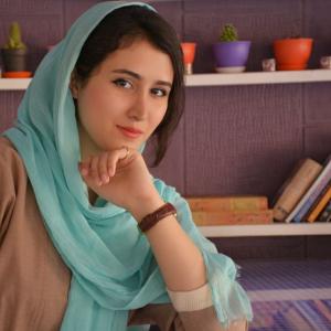 سحر رحیم پور