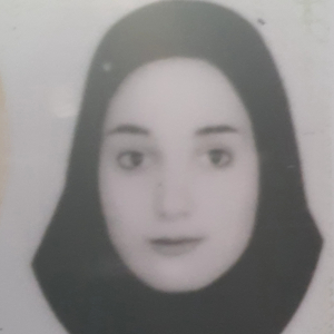 سارینا حسن پور